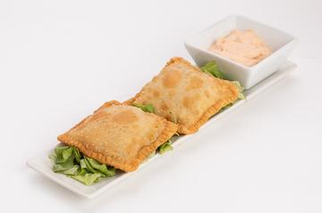 Empanadilla brasielira  | 2€