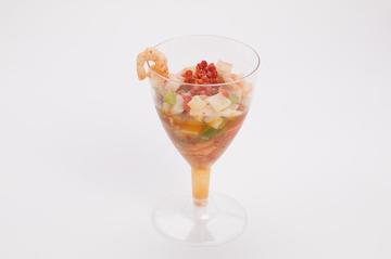 Ensalada de mar  |  2€