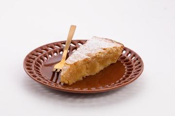 Tarta De Santiago  |  2€