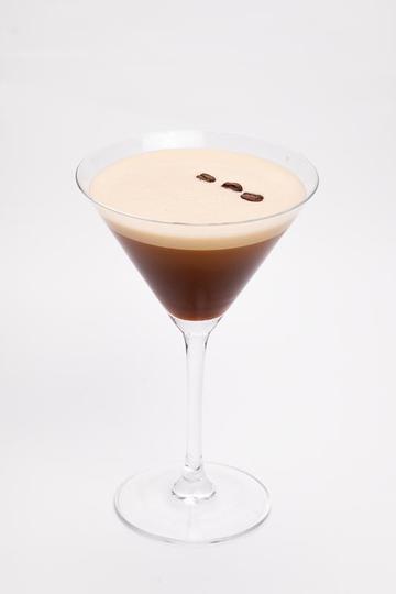 Expresso Martini  |  5€