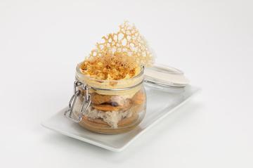 Empanada en texturas  |  2,50€