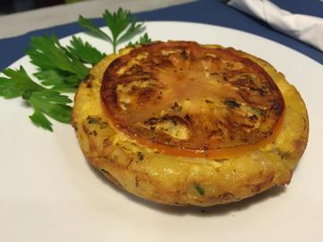 Tortilla Peregrina