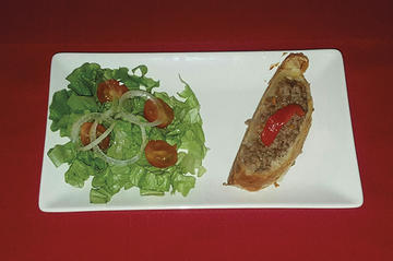 PASTEL DE CARNE DO AVÓ