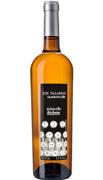 SIN PALABRAS ALBARIÑO